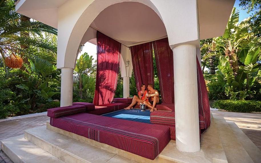 Hotel Samira Club Aquapark (fotografie 35)