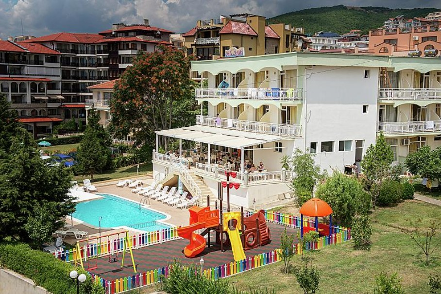 Hotel Panorama (fotografie 2)