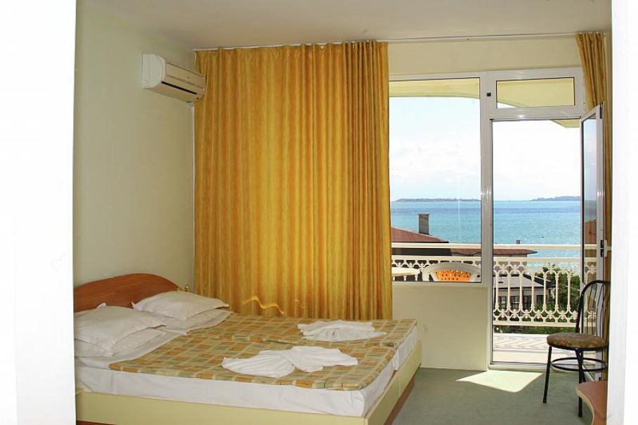 Hotel Panorama (fotografie 5)