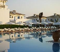 Hotelový komplex Mitsis Laguna Resort & Spa