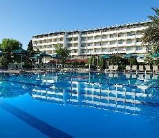 Hotelový komplex Labranda Blue Bay