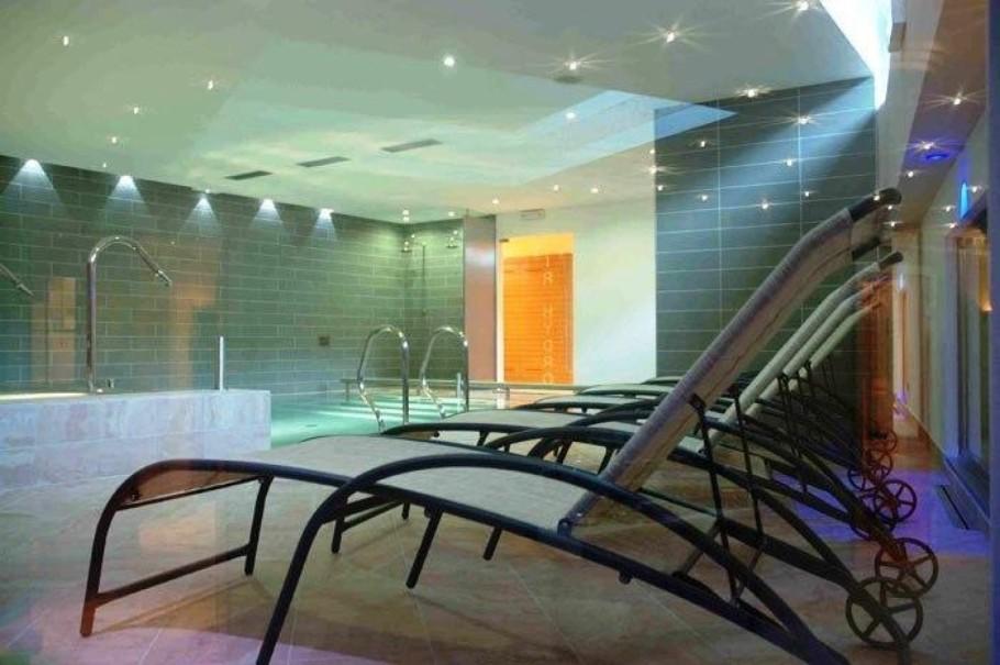 Hotel Bellaria (fotografie 2)