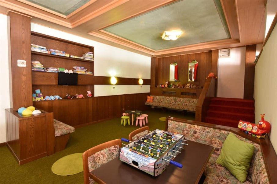 Hotel Bellaria (fotografie 5)