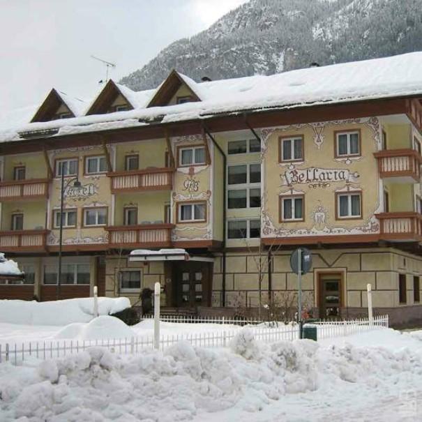 Hotel Bellaria (fotografie 1)
