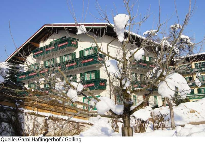 Hotel Haflingerhof (fotografie 1)