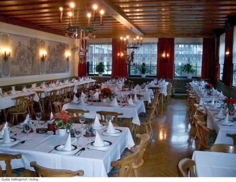 Hotel Haflingerhof (fotografie 4)