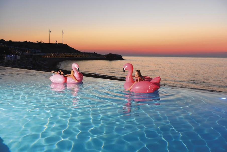 Acapulco Resort Hotel (fotografie 28)