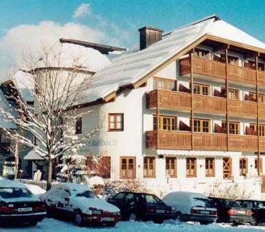 Apartmánový dům Rußbach