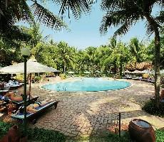 Hotel Saigon Muine Resort