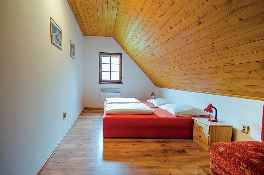 Apartmány Pod Sokolkou (fotografie 2)