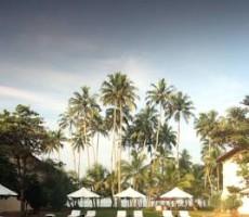 Srí Lanka okruh + Hotel Mermaid Kalutara