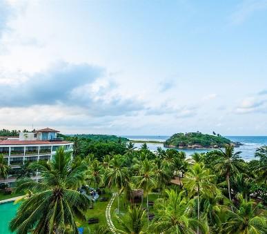 Srí Lanka okruh + Pobyt Hotel Eden Resort Beruwela