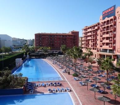 Hotelový komplex Myramar