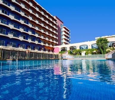 Hotelový komplex Fuengirola Park