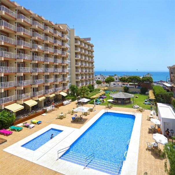 Hotel Balmoral (fotografie 2)