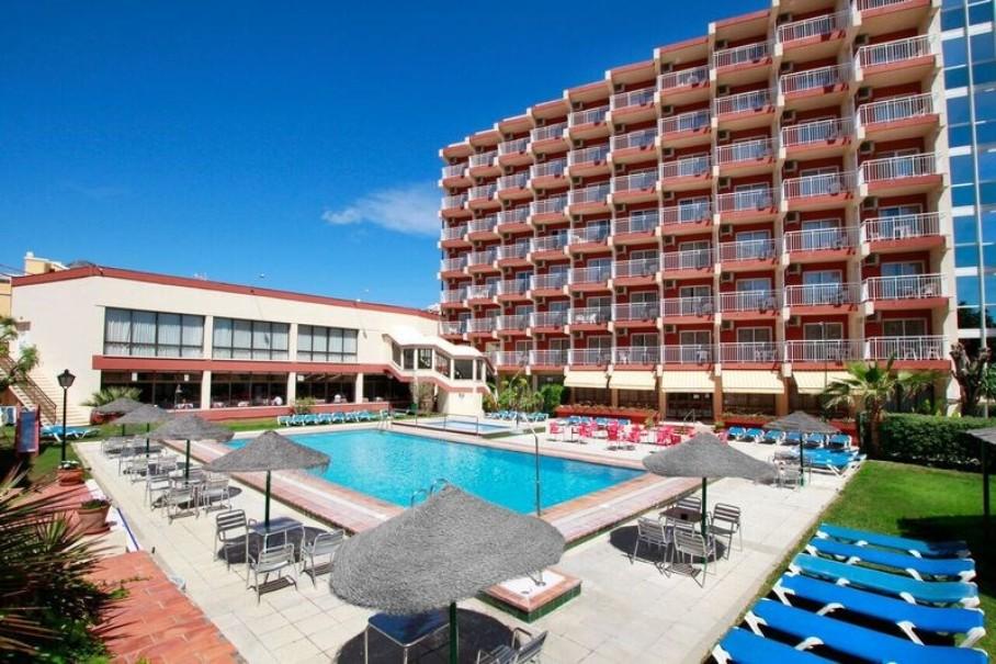 Hotel Balmoral (fotografie 19)