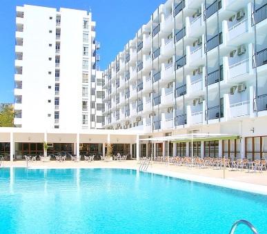 Hotel San Fermin (hlavní fotografie)