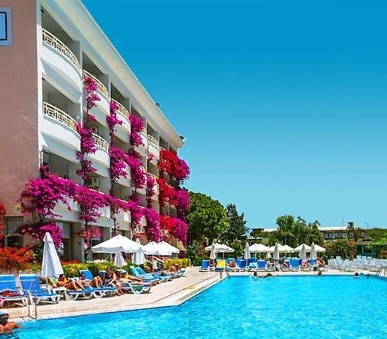 Hotel Bieno Venus (hlavní fotografie)