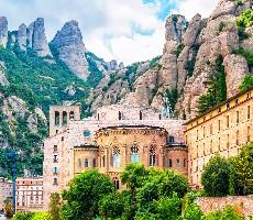 Krásy Katalánska