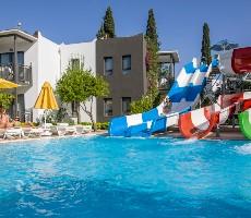 Hotel Bitez Garden