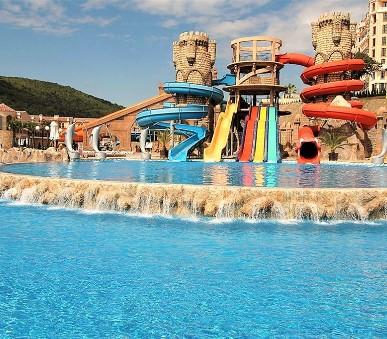 Hotelový komplex Andalusia Atrium