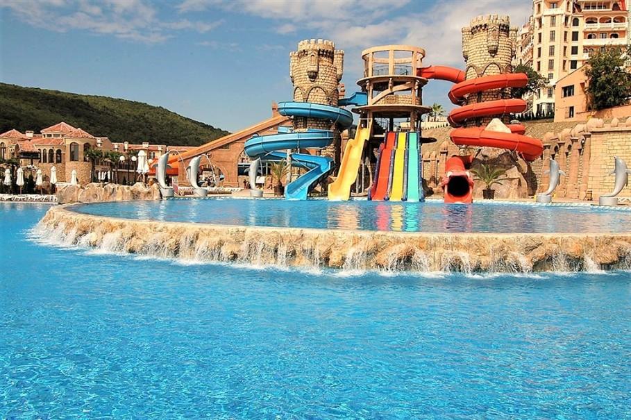 Hotelový komplex Andalusia Atrium (fotografie 1)