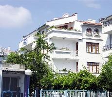 Hotel dům Barbovi