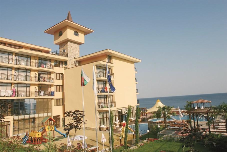 Hotel Caesar Palace (fotografie 1)