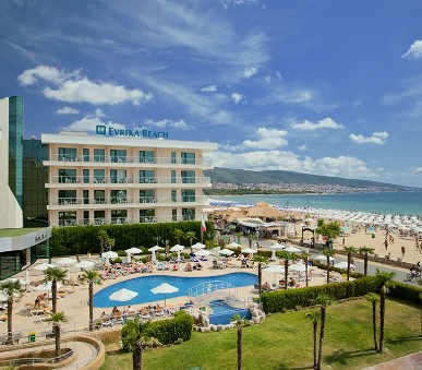 Hotel Dit Evrika Beach (hlavní fotografie)