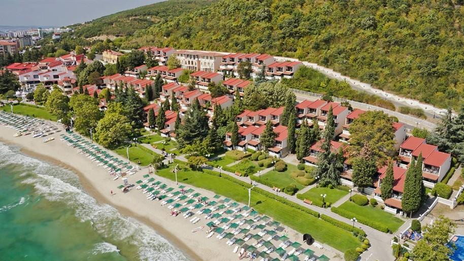 Hotel Elenite (fotografie 1)