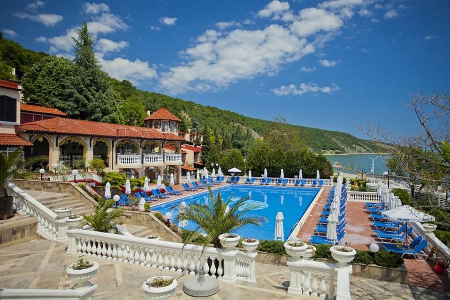 Hotel Elenite (fotografie 2)