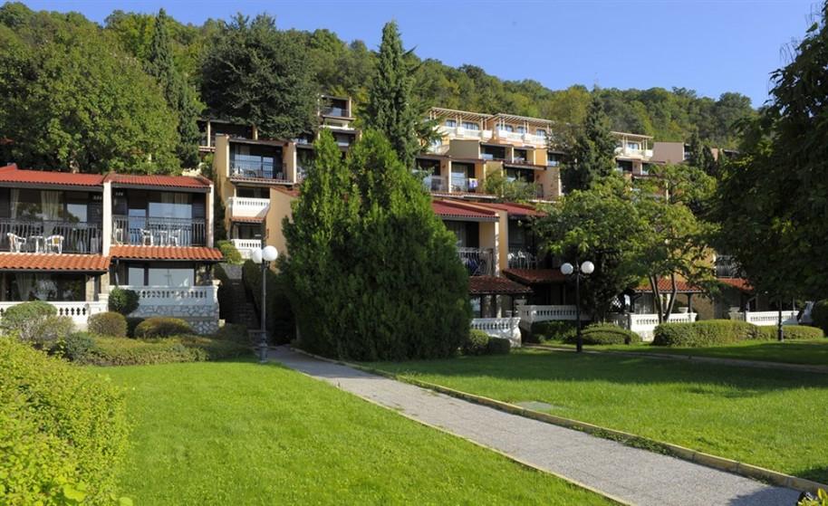 Hotel Elenite (fotografie 3)