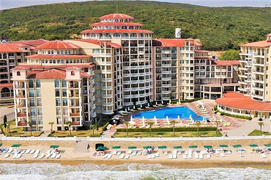Hotelový komplex Andalusia Atrium (fotografie 2)