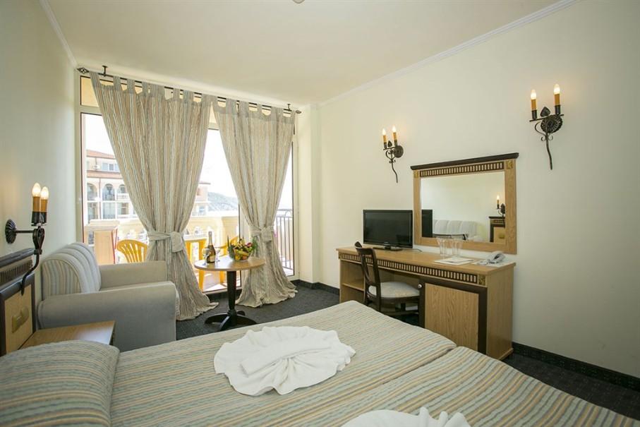 Hotelový komplex Andalusia Atrium (fotografie 3)