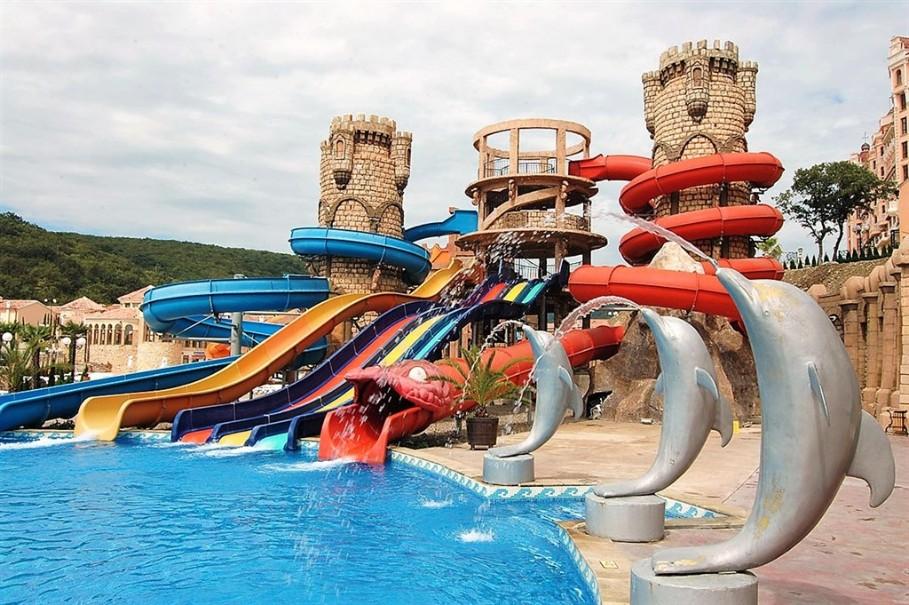 Hotelový komplex Andalusia Atrium (fotografie 6)