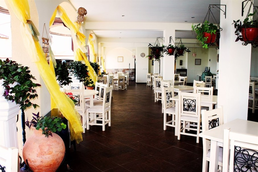 Hotelový komplex Andalusia Atrium (fotografie 9)