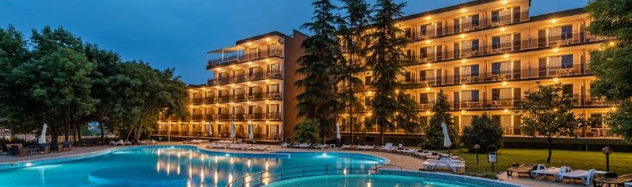 Hotel Belica (fotografie 13)