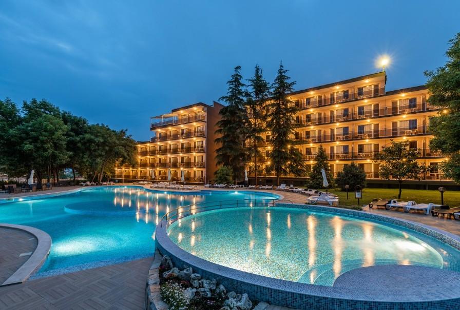 Hotel Belica (fotografie 24)
