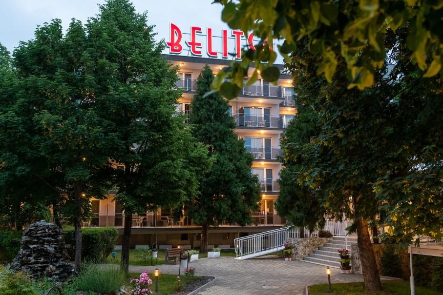Hotel Belica (fotografie 27)