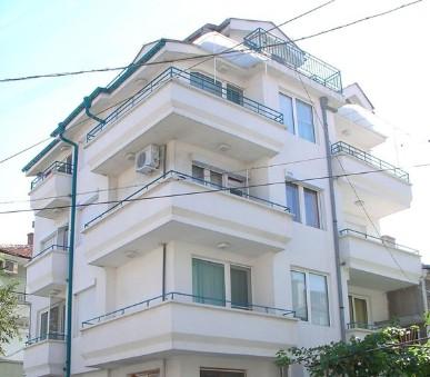 Hotel Černo More 2 (hlavní fotografie)