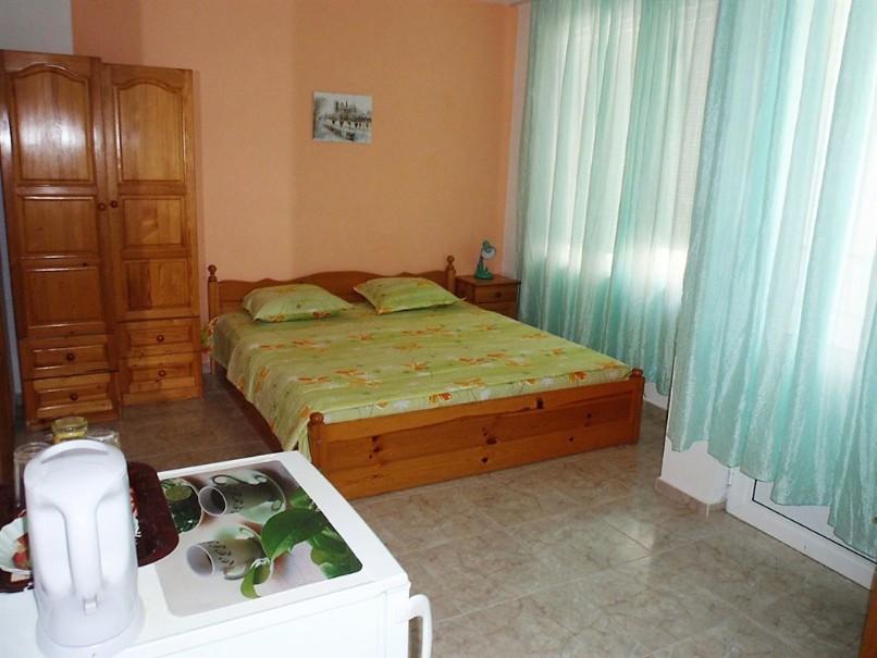 Hotel Černo More 2 (fotografie 2)