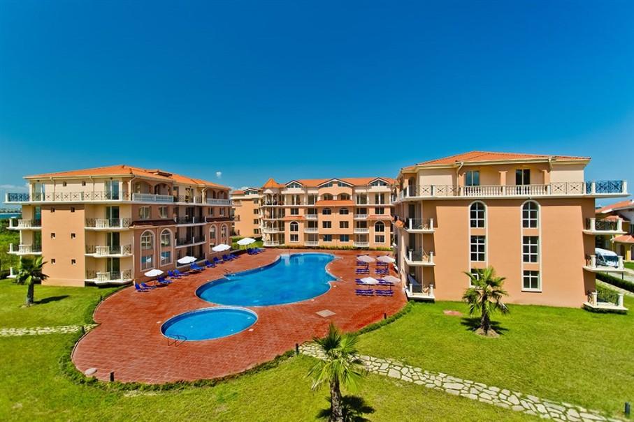 Apartmány Hacienda (fotografie 5)