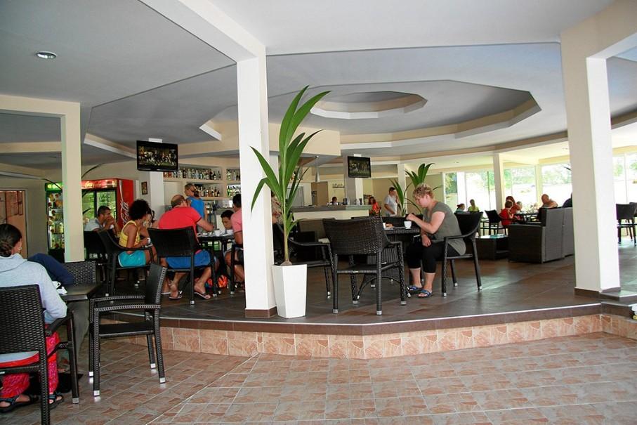 Hotel Lotos (fotografie 6)