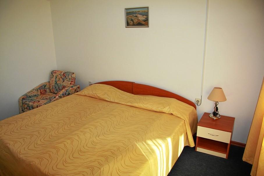 Hotel Lotos (fotografie 10)