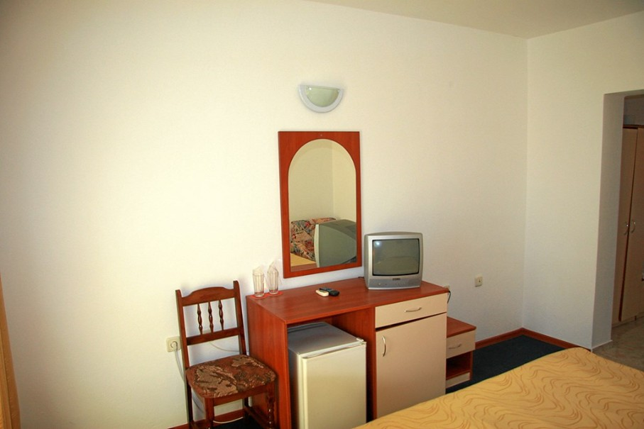 Hotel Lotos (fotografie 11)