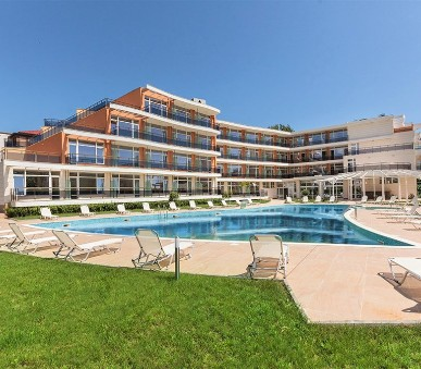 Hotel Miramar (hlavní fotografie)
