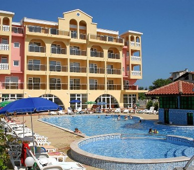 Hotel Stefanov Iii (hlavní fotografie)