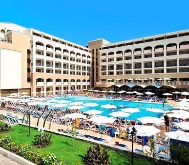 Hotel Sol Nessebar Bay/Mare