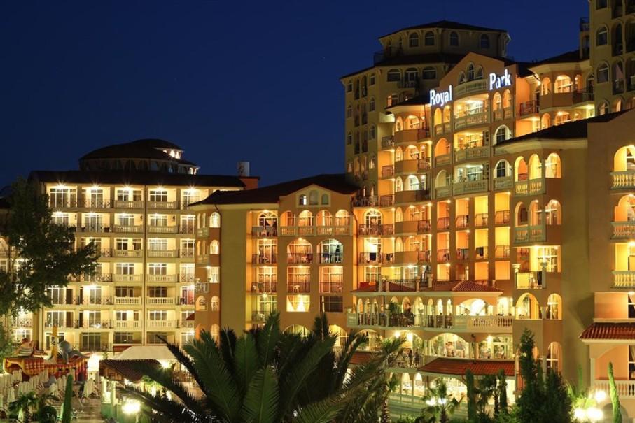 Hotel Royal Park (fotografie 6)