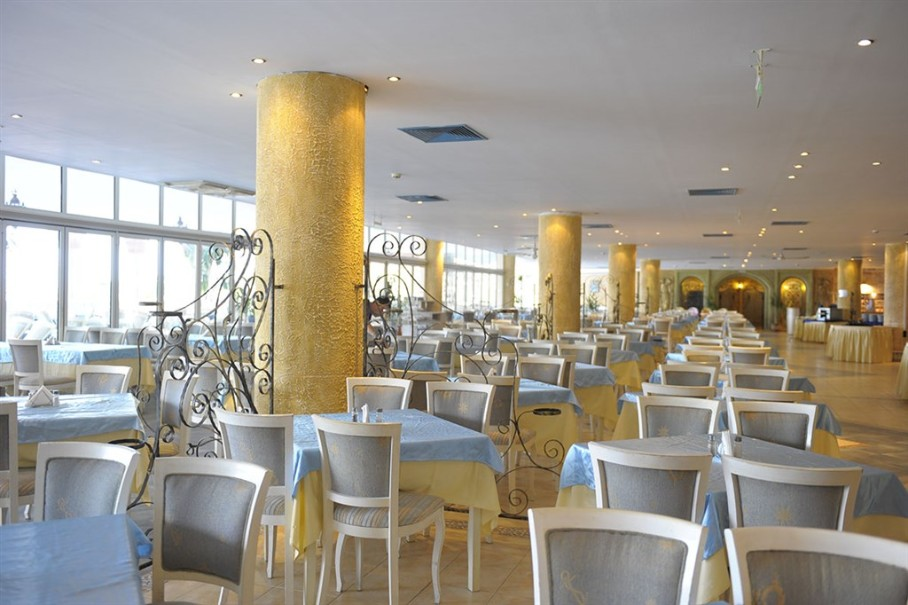 Hotel Royal Park (fotografie 11)